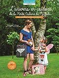 L'univers en couture de la Petite Cabane de Mavada : sacs, poupées et autres jolis projets