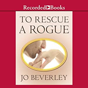 To Rescue a Rogue Audiobook