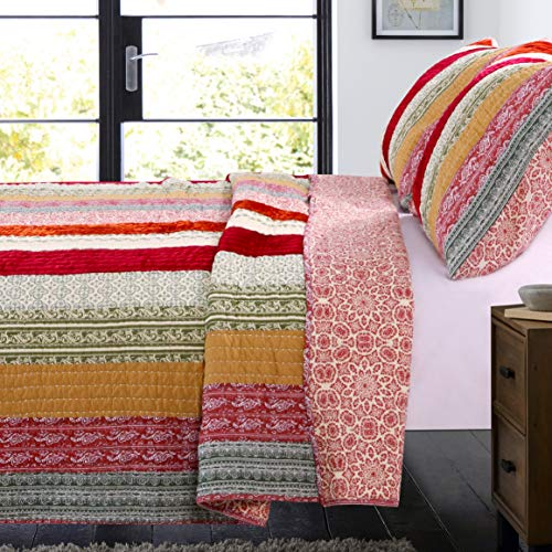Greenland Home Marley Quilt