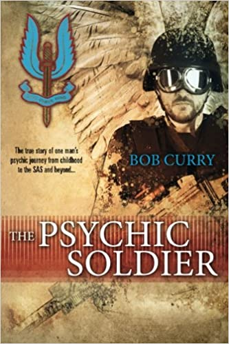 The Psychic Soldier The True Story Of One Mans Psychic