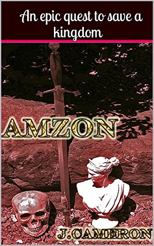 Amzon: An epic quest to save a kingdom