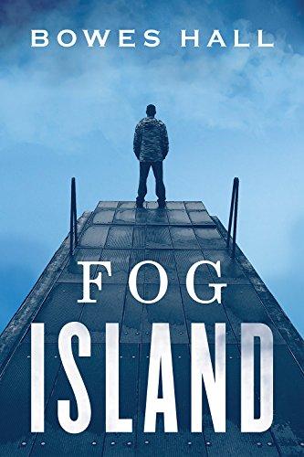 Fog Island: A Nick Holt (Fog Island)