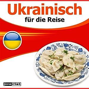 Ukrainisch für die Reise Hörbuch