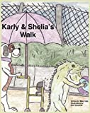 Karly and Sheila's Walk, Mary Hale, 1432786474