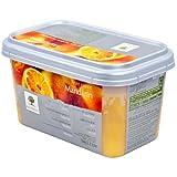 Mandarin Puree - 1 tub - 2.2 lbs