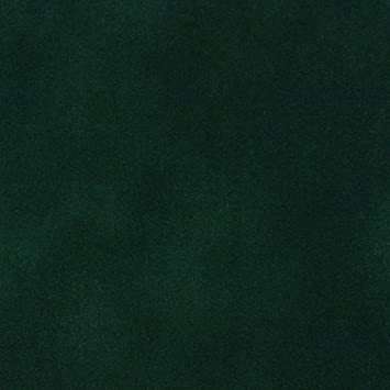 Green Velvet Fabric Texture Dark Green Velvet Text...