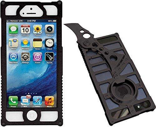 Mantis Knives AP1 Black iPhone 5 Case, Black