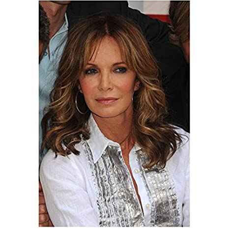 Jaclyn Smith 8 Inch X10 Inch Photo Charlie S Angels The