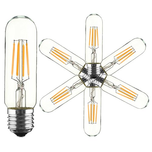 Vintage Technology Nostalgic Filament Dimmable