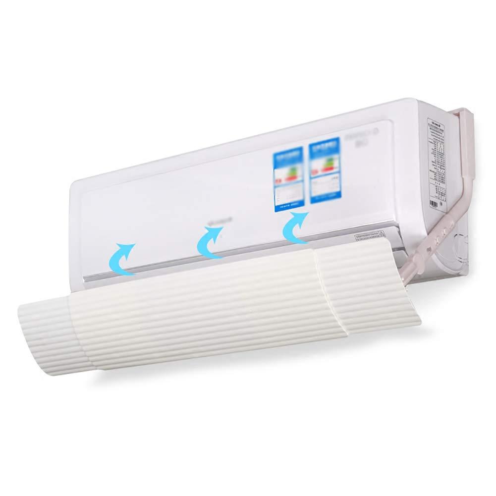 Air conditioning wind deflector Air Conditioner Wind Deflector Retractable Air Conditioning Baffle Anti Direct Blowing Bedroom Living Room Deflector Hood