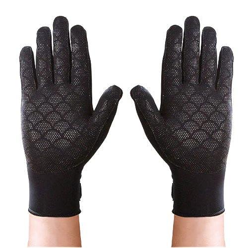 Full Finger Compression Glove: Amazon.com