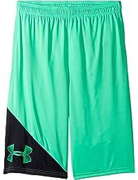 Boys' Tech Shorts