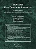 Civil Procedure Supplement, for Use with All