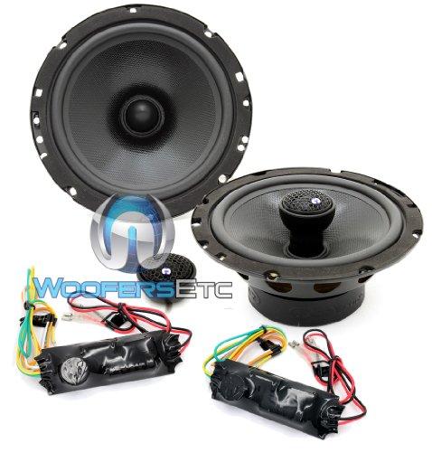 Cl-61cv - CDT Audio 6.5