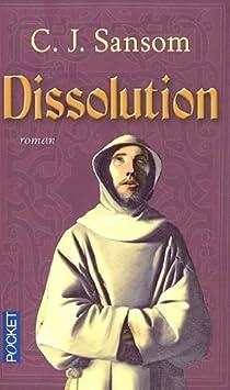 Dissolution par Sansom