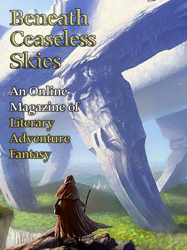 Beneath Ceaseless Skies Issue #145