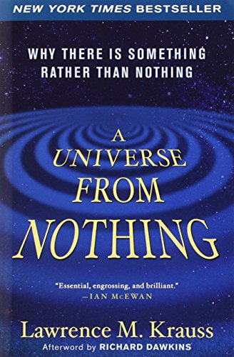 Pdf Math A Universe from Nothing: Why There Is Something Rather than Nothing
