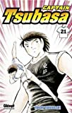 img - for Captain Tsubasa, Tome 21 : by Yoichi Takahashi (2013-10-23) book / textbook / text book