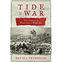 Tide of War: The Impact of Weather on Warfare