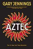 Aztec, Gary Jennings, 0765317508