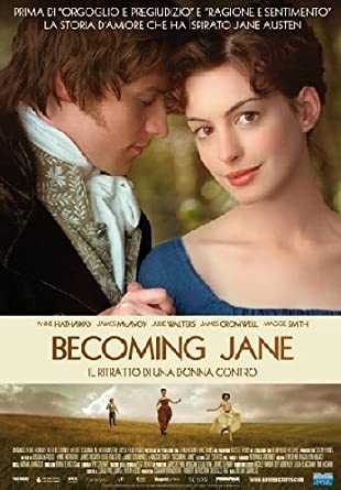 Matrimonio In Jane Austen : Amazon.com: becoming jane: ian richardson anne hathaway julian