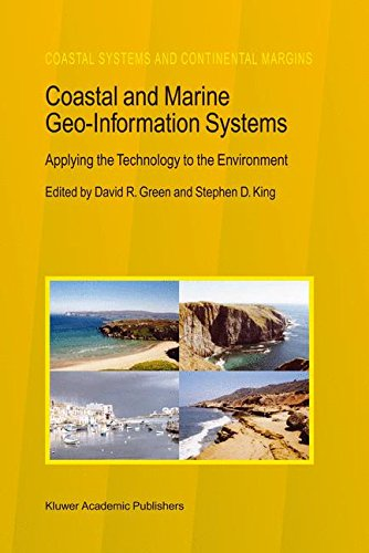 Book cover from Coastal and Marine Geo-Information Systems: Applying the Technology to the Environment (Coastal Systems and Continental Margins) by Stephen D. King