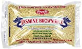 5 lb brown rice - Dynasty Jasmine Brown Rice, 5 Pound