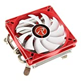 Raijintek ZELOS CPU Air Cooler