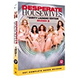 Desperate Housewives: L'intégrale de la saison 3 - Coffret 6 DVD
