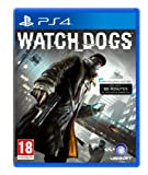 Ps4 watch_dogs exclusive edition (eu)