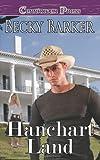 Hanchart Land, Becky Barker, 1419956760