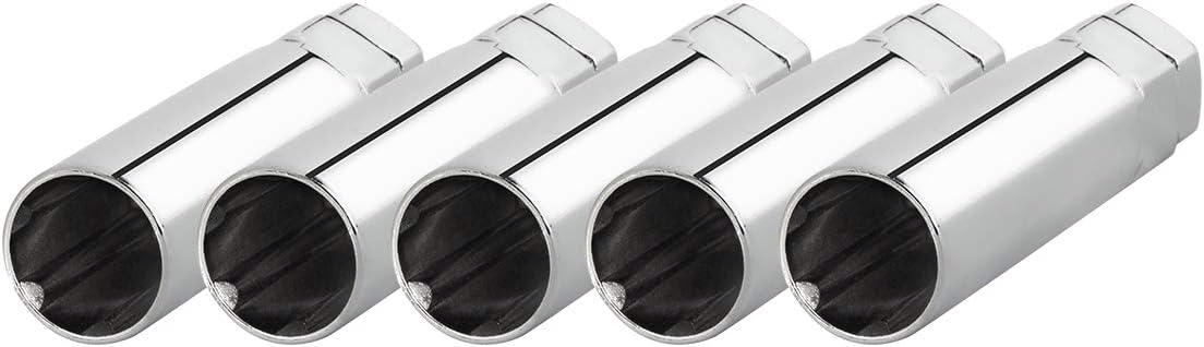 "Keys for DP 13//16/"" /& 7//8/"" Lugs Set of 5 Duplex 6-Spline Installation Tools"
