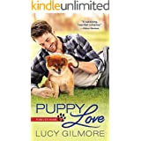 Puppy Love (Forever Home Book 1)
