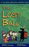 The Lost Ball, Masha Shubin, 0979214505