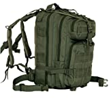 Medium MOLLE Transport Pack, Olive Drab, Outdoor Stuffs