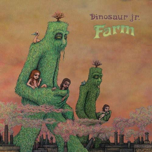 Farm (Dinosaur Cds Jr)