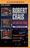 Robert Crais - Elvis Cole / Joe Pike Series: Books 1-3: The Monkey's Raincoat, Stalking the Angel, Lullaby Town
