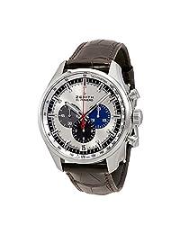 Zenith El Primero Chronograph Automatic Mens Watch 03.2520.400/69.C713