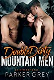 Bargain eBook - Double Dirty Mountain Men