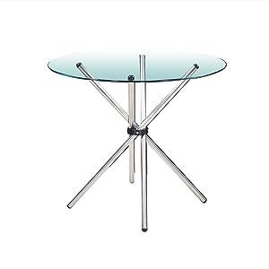 Royaloak Sennate Coffee Table (Silver)