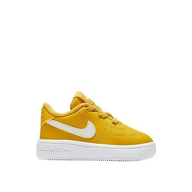 1 Force Nike 18 Nike 905220700EnfantJaune2Chaussures KlF1Ju3Tc5