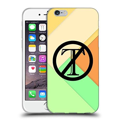 Super Galaxy Coque de Protection TPU Silicone Case pour // Q04120549 Trump est un élément // Apple iPhone 7