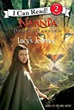 Prince Caspian: Lucy's Journey (I Can Read Level 2)
