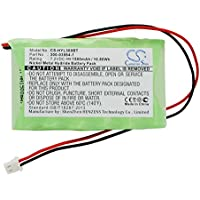 300-03864-1 Replacement Battery (1500mAh / 10.80Wh) For HONEYWELL Lynx L3000, Lynx L5000, Lynx L5100,
