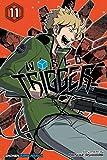 World Trigger, Vol. 11