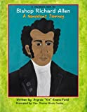 img - for A Children's Book On Bishop Richard Allen: A Nonviolent Journey book / textbook / text book