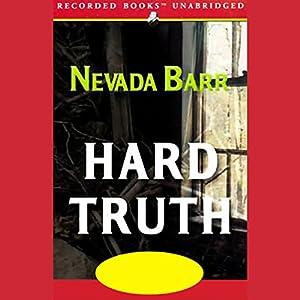 Hard Truth Hörbuch