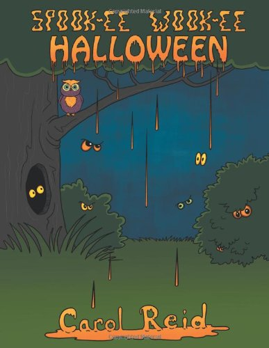 Download Spook-ee Wook-ee Halloween pdf
