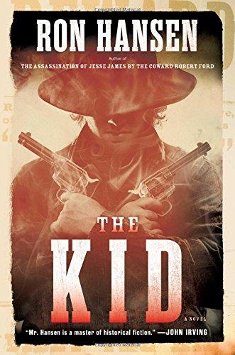The Kid: A Novel -
