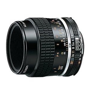 Nikon 55mm f/2.8 Micro Nikkor Lens AIS IMP
